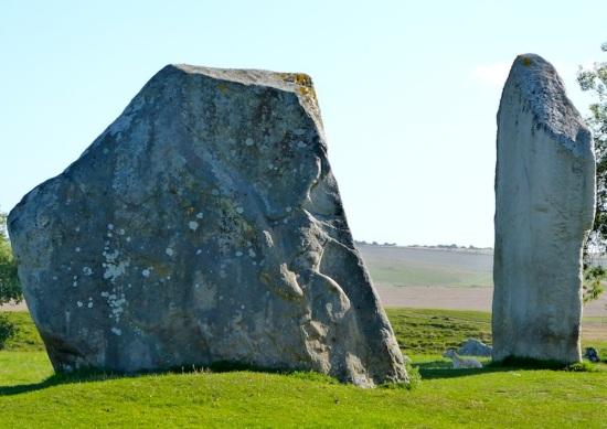 Avebury stones 2