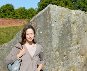 Avebury stones 3