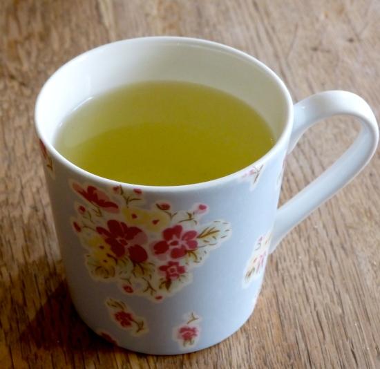 Betony tea