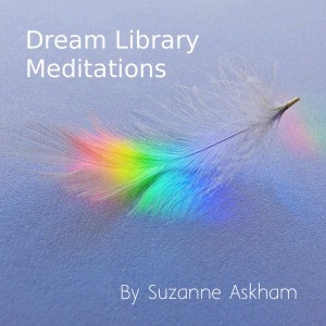 Dream Library meditations